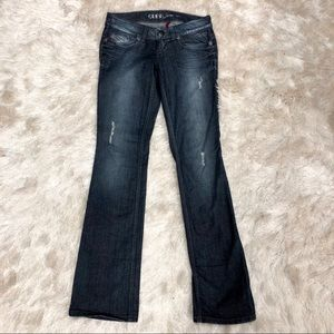 Stretch Guess Jeans